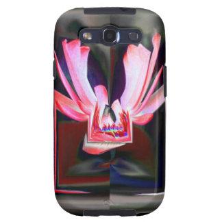 Digital Buttterfly Samsung Galaxy S3 Cover