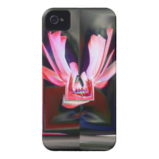 Digital Buttterfly iPhone 4 Cover