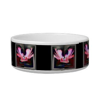 Digital Buttterfly Pet Food Bowl