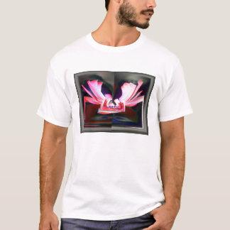 Digital Buttterfly T-Shirt