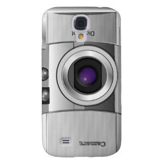 digital camera 3 casing samsung galaxy s4 case