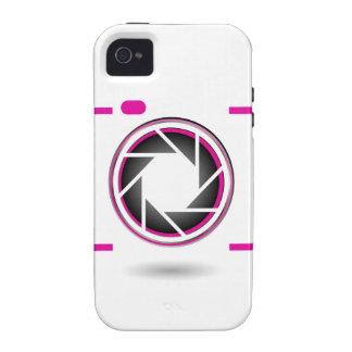 Digital camera Case-Mate iPhone 4 cases