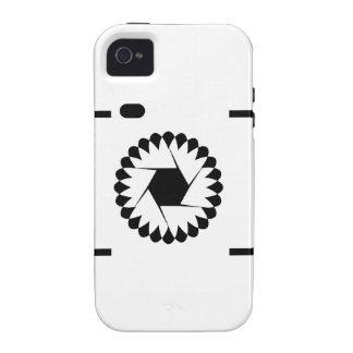 Digital Camera iPhone 4 Cases