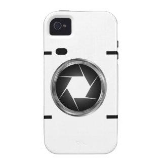 Digital Camera iPhone 4 Cover