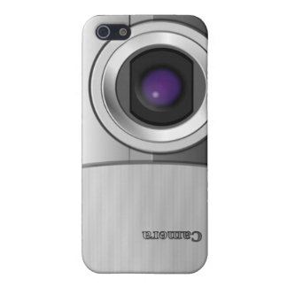 digital camera Iphone4 casing Case For iPhone SE/5/5s