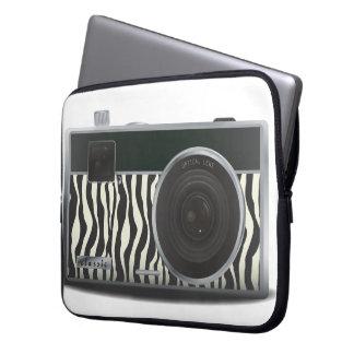 Digital Camera Computer Sleeve