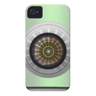 Digital Camera Money Honey Case-Mate iPhone 4 Case