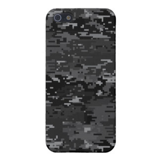 Digital Camo Cover For iPhone SE/5/5s