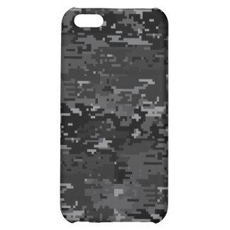 Digital Camo iPhone 5C Cases