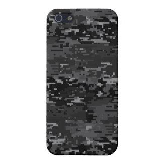 Digital Camo iPhone 5 Case