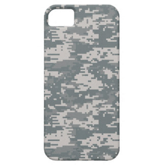 Digital Camouflage Barely There iPhone 5 Case