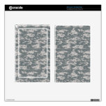 Digital Camouflage eReaders and Tablets Skins Kindle Fire Decals