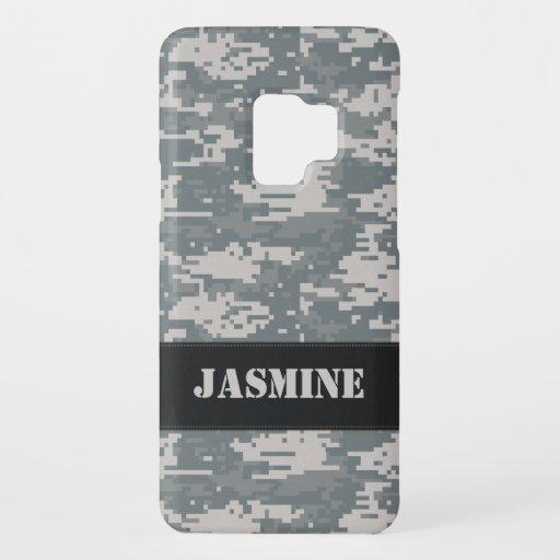 Digital Camouflage Tough iPhone 3G/3GS Case