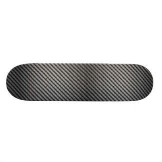 Digital Carbon Fiber Deck