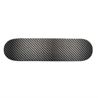 Digital Carbon Fiber Deck