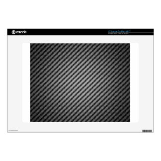 "Digital Carbon Fiber Skin 15"" Laptops Laptop Decal"
