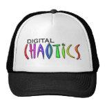 Digital Chaotics Hat