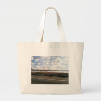 Digital Clouds 1-18-13 Canvas Bags