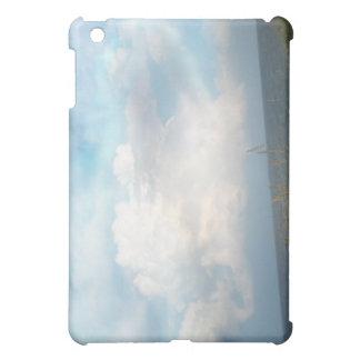 Digital Clouds iPad Case