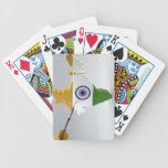 Digital Composite of India Poker Cards