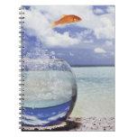 Digital composition notebooks