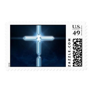 Digital Cristian - Digital Cross Stamp