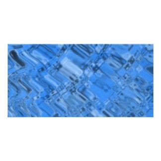 Digital Cubes Photo Card