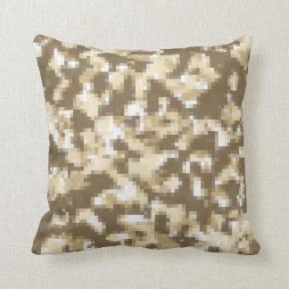 Digital Camo Pillows - Decorative & Throw Pillows Zazzle