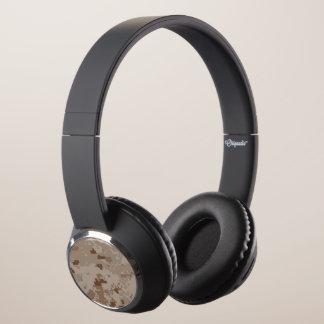 Digital Desert Camouflage Headphones