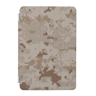Digital Desert Camouflage iPad Mini Cover