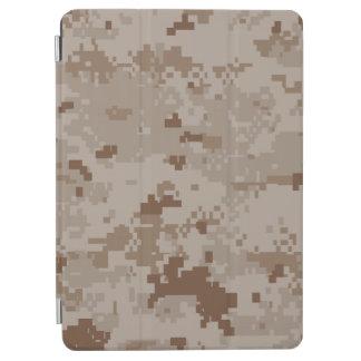 Digital Desert Camouflage iPad Air Cover
