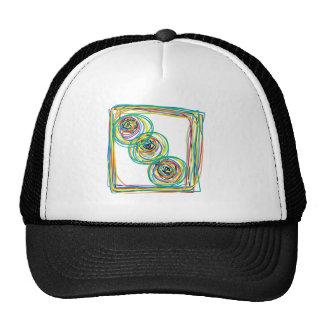 digital design 3 1601 mesh hats