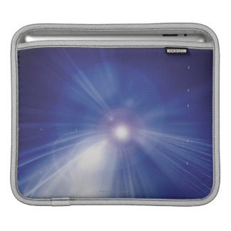 Digital Design Shining Star Sleeves For iPads