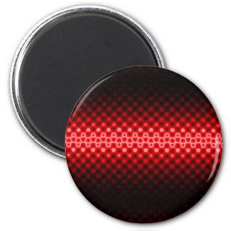 Digital Dots Magnet
