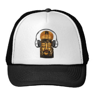 "digital DzynR's ""AFRIKAN BEATZ"" Trucker Hat"