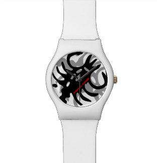 """digital DzynR's """"BONIFIED"""" Watch"""