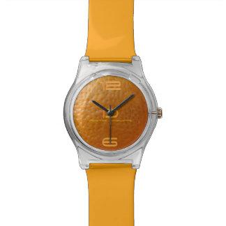 """digital DzynR's """"CLOCKWURK"""" Watch"""
