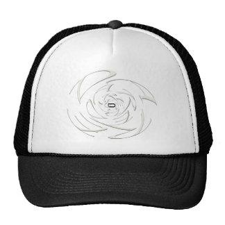 "digital DzynR's ""DARE VORTEX"" Hat"