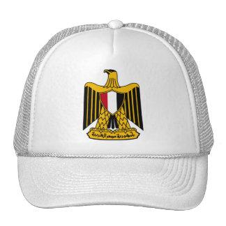 "digital DzynR's ""EAGLEGYPT"" Cloth & Mesh Hats"
