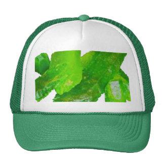 "digital DzynR's ""KRYPTO"" Ball Caps Trucker Hat"