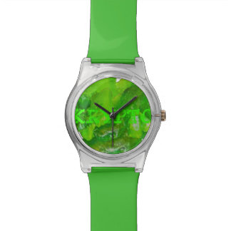 "digital DzynR's ""KRYPTO"" Watch"