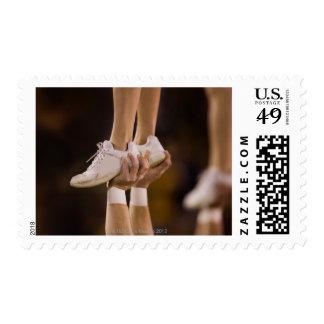 (Digital Enhancement) Postage Stamps