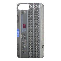 Digital equalizer iPhone 8/7 case