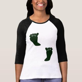 Digital Footprints T-Shirt