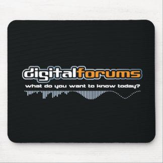 digital forums mousepad