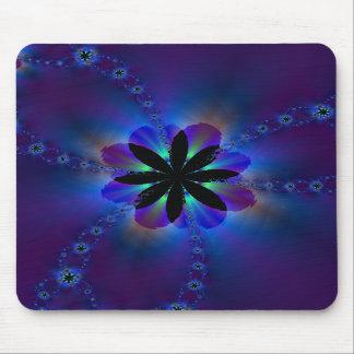 Digital Fractal Art Mousepad