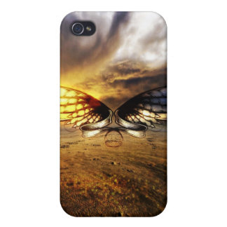 Digital Freedom (Iphone4/4s) iPhone 4 Covers