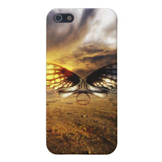 Digital Freedom (Iphone4/4s) Cover For iPhone 5