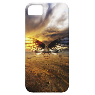 Digital Freedom (Iphone 5) iPhone 5 Case