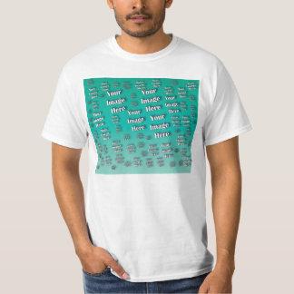 Digital Graphics Photo Template Tshirt